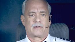 "Tom Hanks as Chesley 'Sully' Sullenberger in ""Sully."" (Warner Bros. Pictures/Village Roadshow Films/TNS)"
